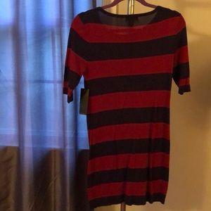 Dresses - Sweater Dress